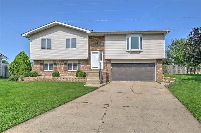 4779 Wisteria Court, Decatur, IL 62526 (MLS #6214475) :: Main Place Real Estate