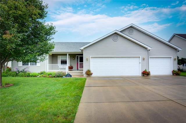 379 Phillip Circle, Forsyth, IL 62535 (MLS #6214477) :: Main Place Real Estate