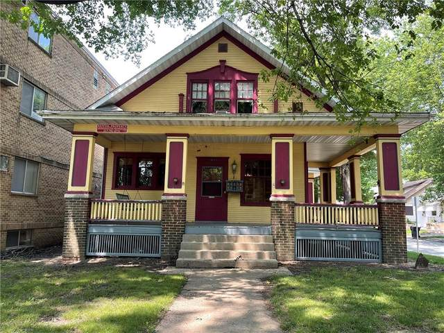 1044 Main Street, Decatur, IL 62522 (MLS #6214483) :: Main Place Real Estate