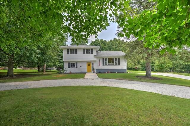 1434 Fair Street, Decatur, IL 62526 (MLS #6214540) :: Main Place Real Estate