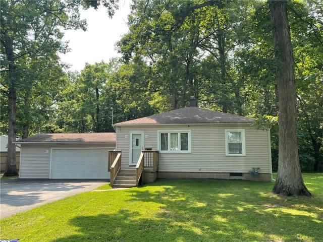 329 N Glendale Avenue, Decatur, IL 62521 (MLS #6214602) :: Main Place Real Estate