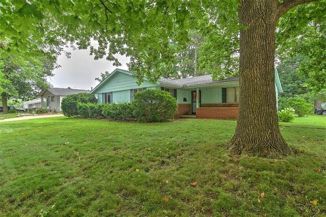 1854 S Country Club Road, Decatur, IL 62521 (MLS #6214703) :: Main Place Real Estate
