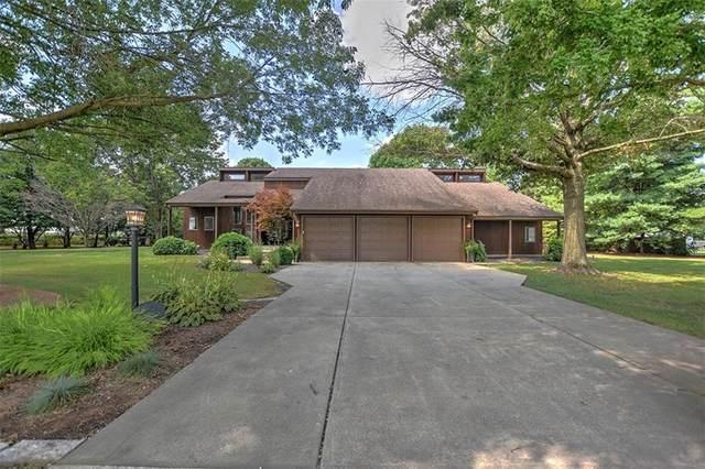 600 S Putnam Street, Moweaqua, IL 62550 (MLS #6215073) :: Main Place Real Estate
