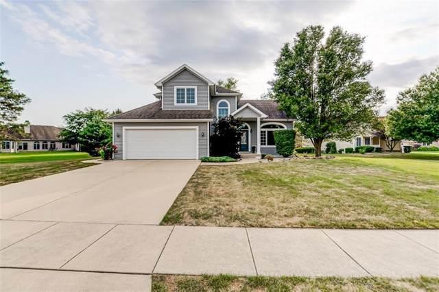 749 Spyglass Boulevard, Forsyth, IL 62535 (MLS #6215581) :: Main Place Real Estate