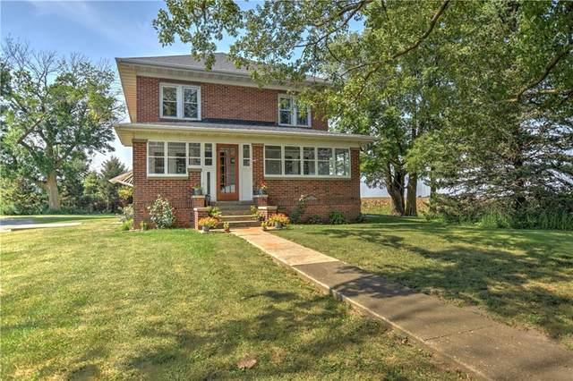 10897 N Oakland Avenue, Maroa, IL 61756 (MLS #6215628) :: Main Place Real Estate