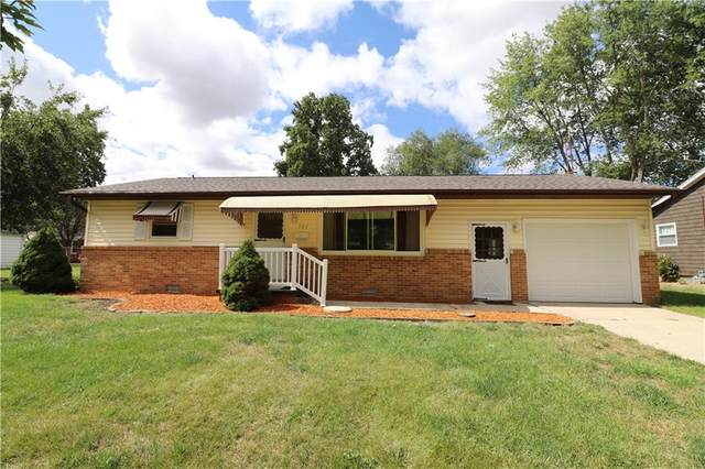 505 N Shelby Street, Moweaqua, IL 62550 (MLS #6215833) :: Main Place Real Estate