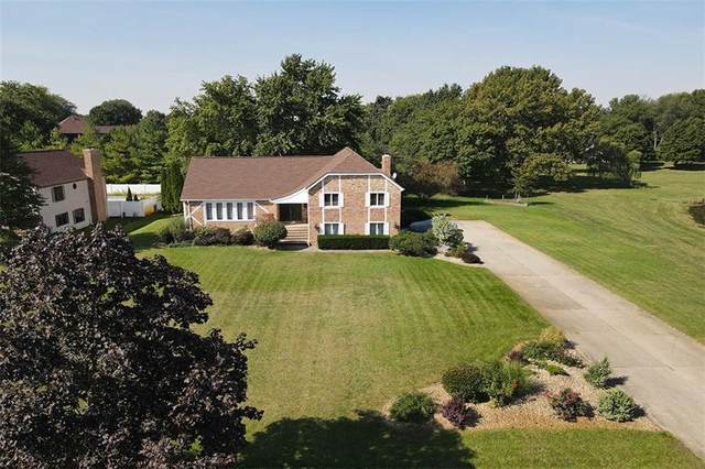 5573 N Oakland Avenue, Forsyth, IL 62535 (MLS #6215896) :: Main Place Real Estate