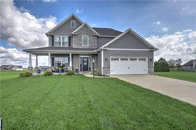 3568 Periwinkle Court, Decatur, IL 62521 (MLS #6215936) :: Main Place Real Estate