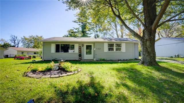 1963 Sir Richard Court, Decatur, IL 62526 (MLS #6216080) :: Main Place Real Estate
