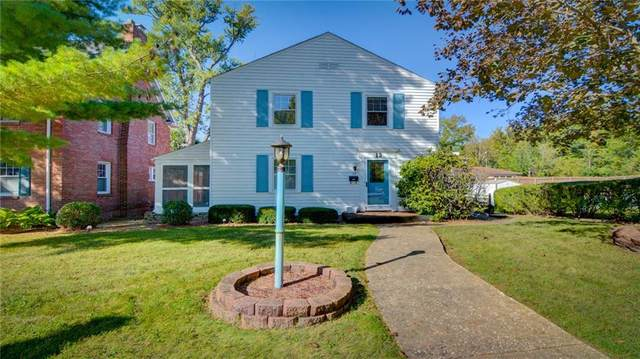 13 Edgewood Court, Decatur, IL 62522 (MLS #6216113) :: Main Place Real Estate
