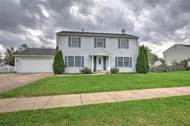 3747 Tulane Drive, Decatur, IL 62522 (MLS #6216117) :: Main Place Real Estate