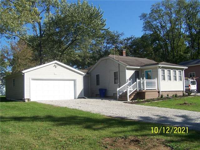 238 S Sunnyside Road, Decatur, IL 62522 (MLS #6216190) :: Main Place Real Estate