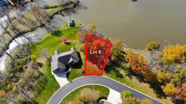 Lot 6 Harbour Court, Decatur, IL 62521 (MLS #6170647) :: Main Place Real Estate