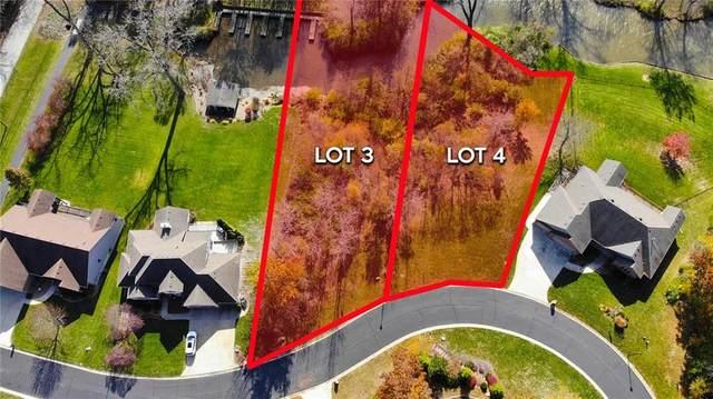 Lot 4 Harbour Court, Decatur, IL 62521 (MLS #6170648) :: Main Place Real Estate