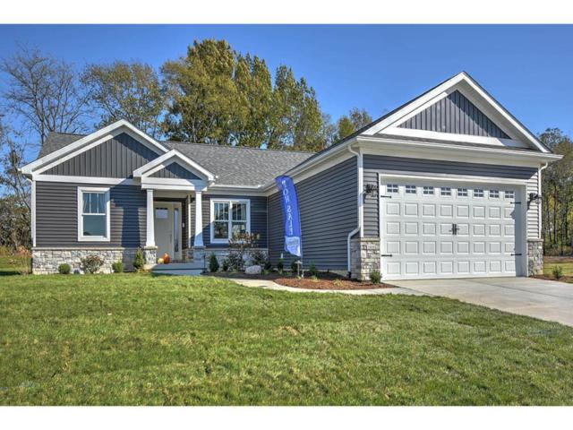 2346 Rolling Creek Drive, Decatur, IL 62521 (MLS #6184268) :: Main Place Real Estate