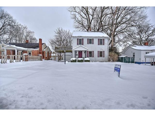 1019 W Tuttle, Decatur, IL 62522 (MLS #6190078) :: Main Place Real Estate
