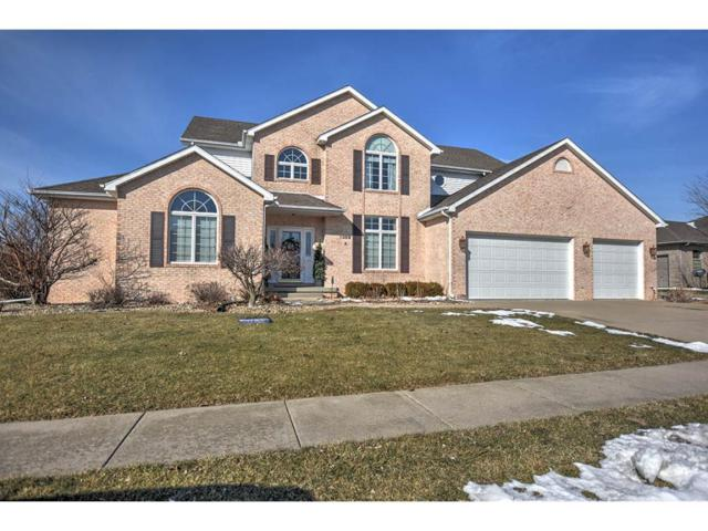 1389 W Masters, Decatur, IL 62521 (MLS #6190290) :: Main Place Real Estate