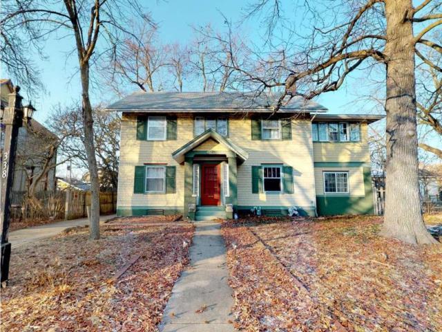 338 W Decatur, Decatur, IL 62522 (MLS #6190300) :: Main Place Real Estate