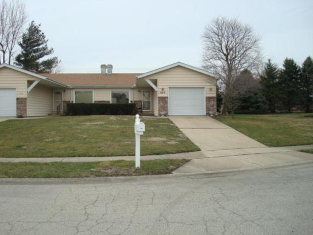 1929 Mill Stone, Decatur, IL 62526 (MLS #6190467) :: Main Place Real Estate