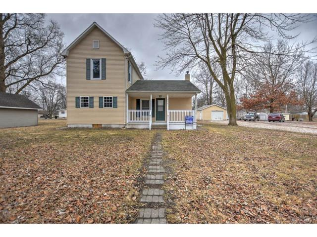 318 E Seiberling, Blue Mound, IL 62513 (MLS #6190545) :: Main Place Real Estate