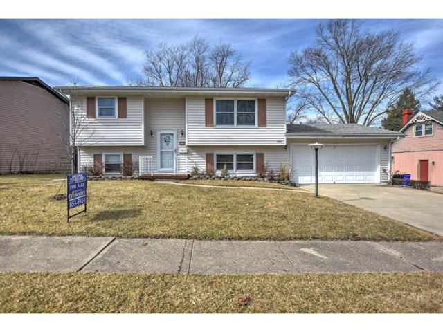 2055 Brownlow, Decatur, IL 62521 (MLS #6190565) :: Main Place Real Estate
