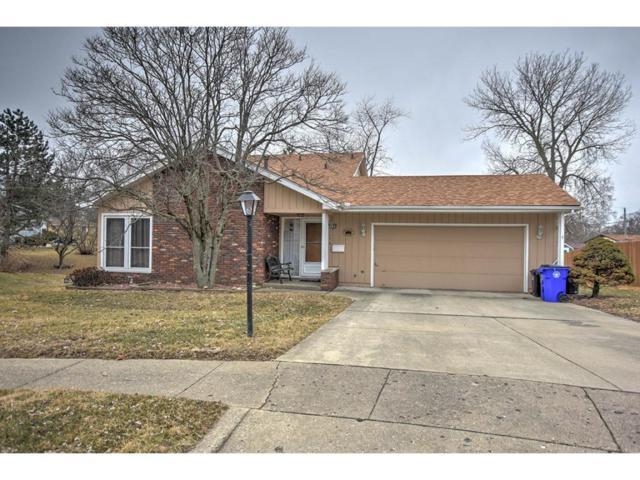 2065 Friel, Decatur, IL 62521 (MLS #6190680) :: Main Place Real Estate