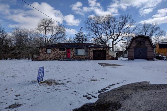 925 Crestview, Mt. Zion, IL 62549 (MLS #6190696) :: Main Place Real Estate
