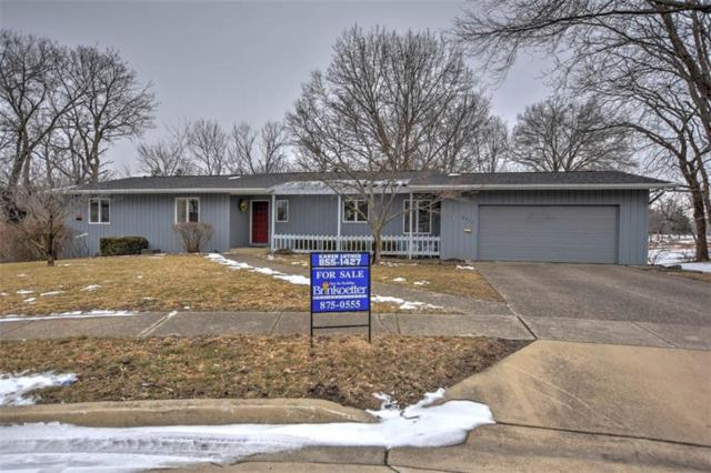 4410 Country Manor, Decatur, IL 62521 (MLS #6190759) :: Main Place Real Estate