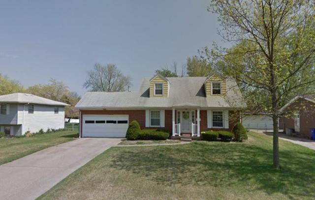 1940 S 32nd, Decatur, IL 62521 (MLS #6192153) :: Main Place Real Estate