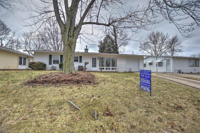 66 Meadow Terrace, Decatur, IL 62521 (MLS #6192306) :: Main Place Real Estate