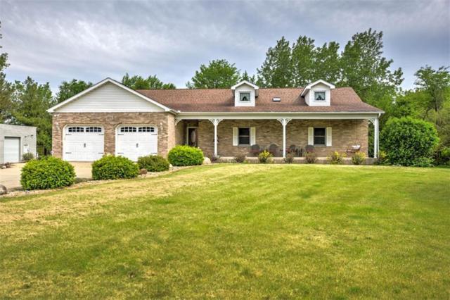 2610 W Saint Louis Bridge, Decatur, IL 62521 (MLS #6192386) :: Main Place Real Estate