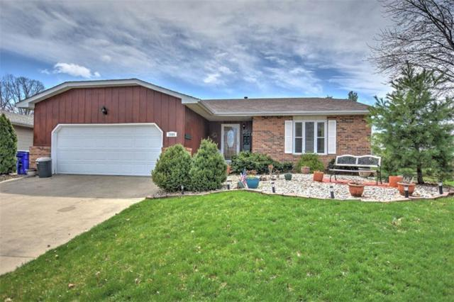 2868 Primrose, Decatur, IL 62526 (MLS #6192535) :: Main Place Real Estate