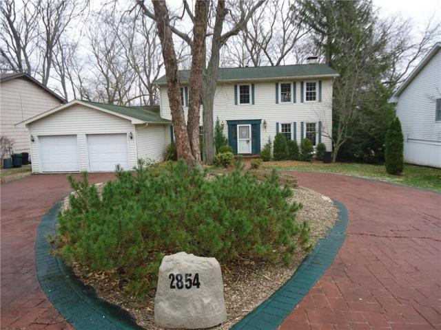 2854 S Forrest Lane, Decatur, IL 62521 (MLS #6192574) :: Main Place Real Estate