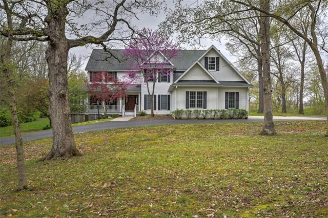 2975 Deer Trail Road, Decatur, IL 62521 (MLS #6192712) :: Main Place Real Estate
