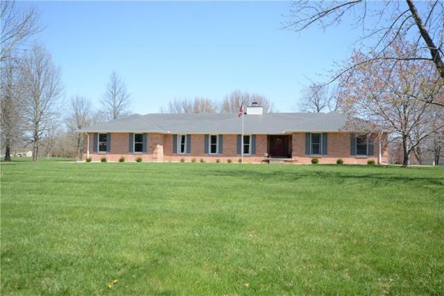 1750 Brentwood, Mt. Zion, IL 62549 (MLS #6192741) :: Main Place Real Estate