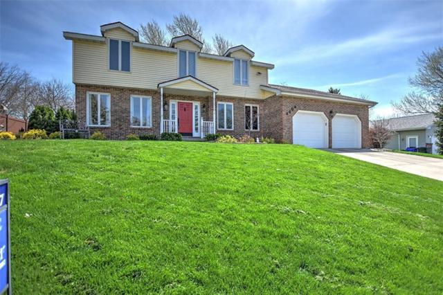 4464 Country Manor, Decatur, IL 62521 (MLS #6192768) :: Main Place Real Estate
