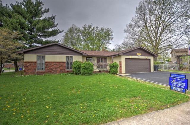 3645 N Meadowlark Drive, Decatur, IL 62526 (MLS #6192840) :: Main Place Real Estate