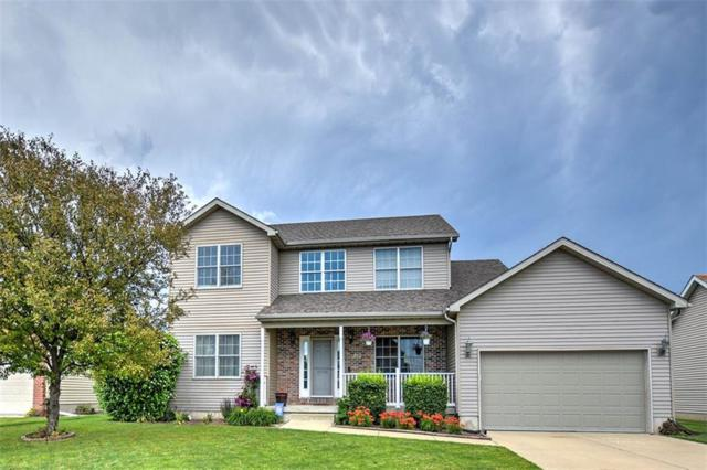 612 Phillip Circle, Forsyth, IL 62535 (MLS #6193649) :: Main Place Real Estate