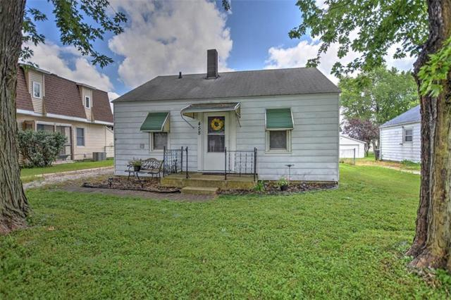 458 S Durfee, Warrensburg, IL 62573 (MLS #6194030) :: Main Place Real Estate