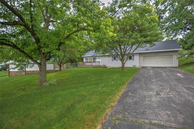4023 N Arthur Court, Decatur, IL 62526 (MLS #6194154) :: Main Place Real Estate