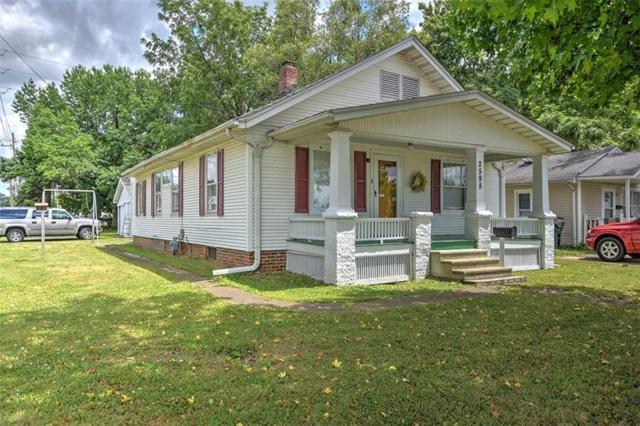 2598 N Church Street, Decatur, IL 62526 (MLS #6194320) :: Main Place Real Estate