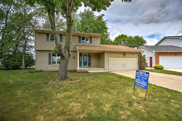 136 White Pines Circle, Decatur, IL 62521 (MLS #6194363) :: Main Place Real Estate
