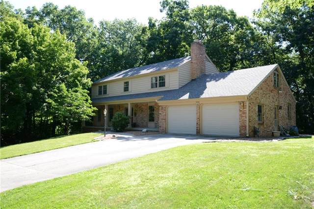 2214 Western Drive, Decatur, IL 62521 (MLS #6194366) :: Main Place Real Estate