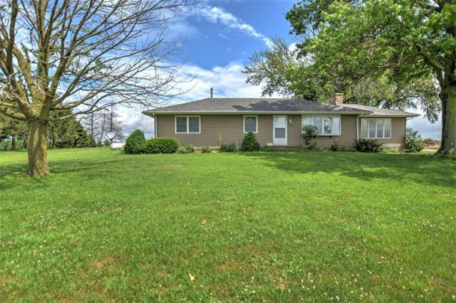 11086 Macon Street Road, Niantic, IL 62551 (MLS #6194389) :: Main Place Real Estate