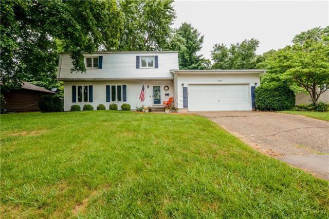 664 Crestline Drive, Decatur, IL 62526 (MLS #6194428) :: Main Place Real Estate