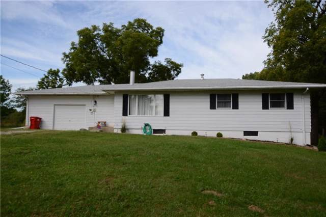3247 Nevada Road, Decatur, IL 62522 (MLS #6194556) :: Main Place Real Estate