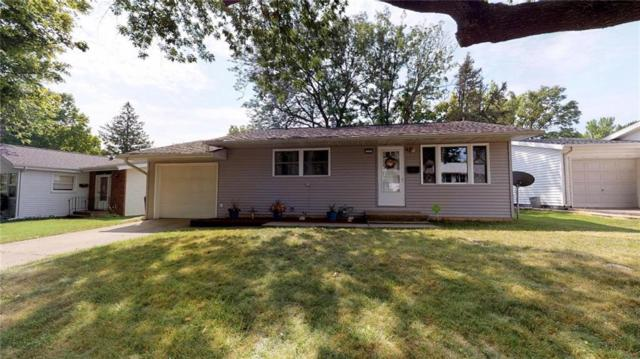 23 Peggy Ann Drive, Decatur, IL 62521 (MLS #6194612) :: Main Place Real Estate