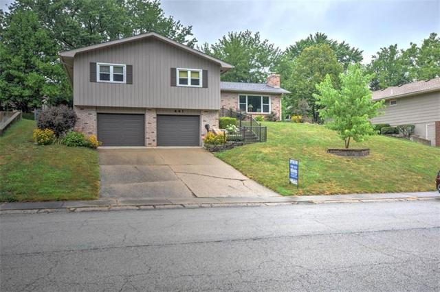 441 Shoreline Drive, Decatur, IL 62521 (MLS #6194638) :: Main Place Real Estate