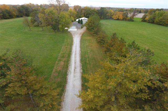 9677 Cabin Road, Oakley, IL 62501 (MLS #6197900) :: Main Place Real Estate