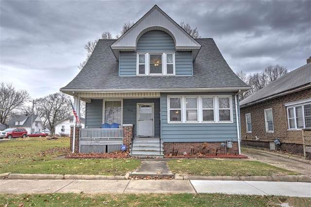 1645 E North Street, Decatur, IL 62521 (MLS #6198788) :: Main Place Real Estate